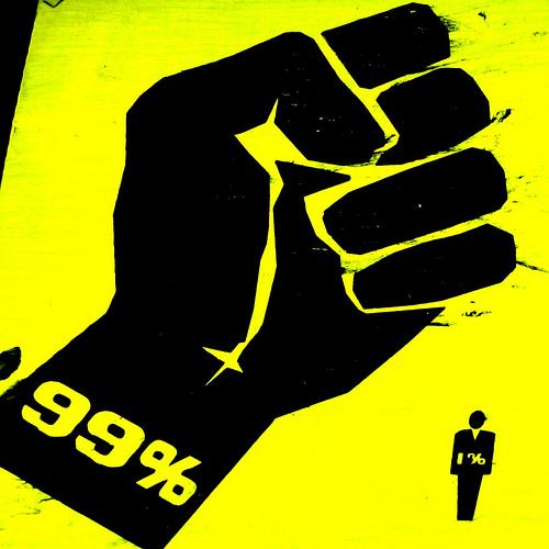 La generación del siglo XXI: Los indignados